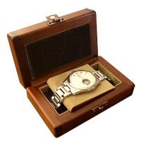 携帯用腕時計ケース